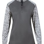Sport Blend Ladies 1/4 Zip