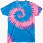 Youth Wave Short Sleeve T-Shirt