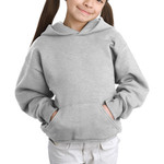 Youth EcoSmart ® Pullover Hooded Sweatshirt