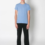 5250 Youth California Fleece Slim Fit Pant