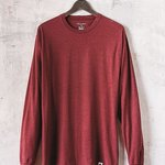 Originals Soft-Wash Long Sleeve Tee