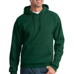 NuBlend ® Pullover Hooded Sweatshirt