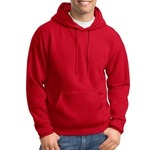 EcoSmart ® Pullover Hooded Sweatshirt